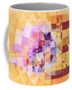 Point Of Origin Coffee Mug