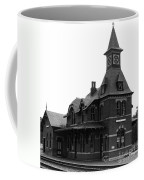 Point Of Rocks IIi Coffee Mug