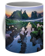 Point Of The Arches Coffee Mug