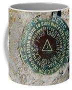 Point Reyes East Coffee Mug