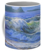 Point Reyes Coffee Mug
