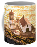 Point Reyes Lighthouse 2 Coffee Mug