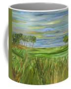 Point St. Francis Coffee Mug