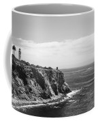 Point Vicente Lighthouse Coffee Mug