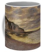 Pointe De Lailly Coffee Mug