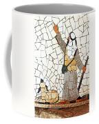 Pointing To The Star Coffee Mug