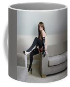 Poise Coffee Mug
