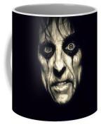 Poison Alice Cooper Coffee Mug