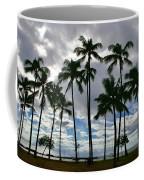 Poka'i Bay, Waianae, Hawaii  Coffee Mug