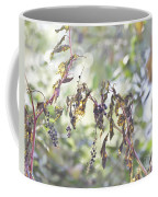 Pokeberry Light Coffee Mug