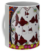Poker Art Coffee Mug