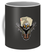 Poker Run Coffee Mug
