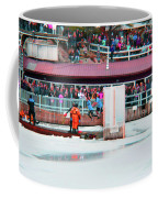 Polar Dip 2018 Coffee Mug