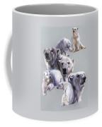 Arctic King Coffee Mug