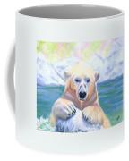 Polar Playtime Coffee Mug