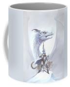 Polar Princess Coffee Mug