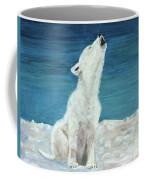 Polar Pup Coffee Mug
