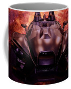 Polaris Car Coffee Mug