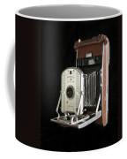 Polaroid 95a Land Camera Coffee Mug