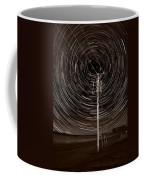 Pole Star Coffee Mug
