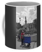 Poleada Vendor Coffee Mug