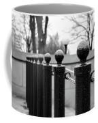 Poles Coffee Mug