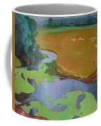 Polesia Coffee Mug