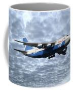 Polet An124 Ra82075 Coffee Mug