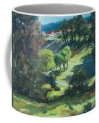 Polin Springs Coffee Mug