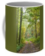 Polish Forest 2 Coffee Mug