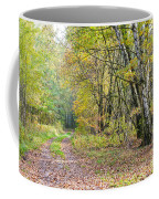 Polish Forest 1 Coffee Mug