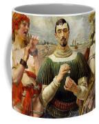 Polish Hamlet  Coffee Mug