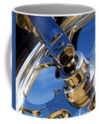 Polished Coffee Mug