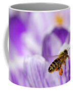 Pollen Collector Coffee Mug