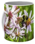 Pollen Gathering Coffee Mug