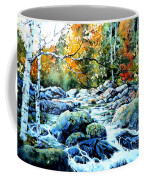 Polliwog Clearing Coffee Mug