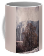 Pollution V2 Coffee Mug