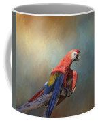 Polly Want A Cracker Coffee Mug
