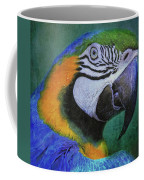 Polly Who Coffee Mug