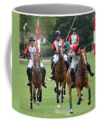 Polo Match 7 Coffee Mug