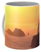 Pololu Valley Lookout Coffee Mug