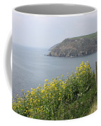 Polperro To Looe Coffee Mug