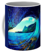 Polu Ka Wai Coffee Mug