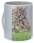 Pommiers Fleuris Coffee Mug