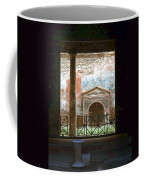 Pompei View 1 Coffee Mug