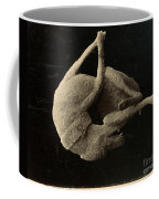 Pompeii: Plaster Cast Coffee Mug