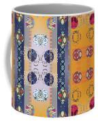 Pompoms2 Coffee Mug