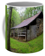 Ponca Barn Coffee Mug
