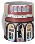 Ponca City City Hall Coffee Mug