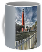 Ponce De Leon Light Coffee Mug